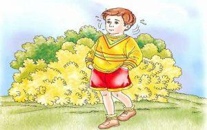قصص اطفال في سن الثالثة – قصة يوسف والكرة – قصص قصيرة للاطفال