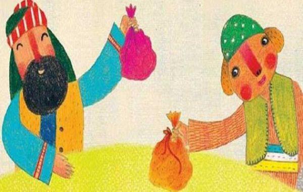 حكاية الشاطر حسن – من اجمل قصص اطفال قبل النوم