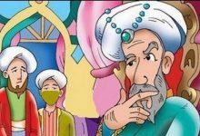 Photo of قصص قبل النوم للأطفال اسلامية قصة الساقي محمد