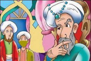 قصص قبل النوم للأطفال اسلامية قصة الساقي محمد