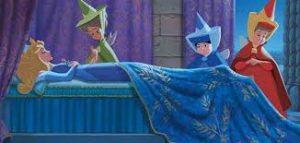 """قصص أطفال جميلة جدا قصة الأميرة """"نور الشمس"""" الجميلة النائمة"""