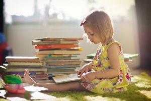 قصص أطفال عند النوم مفيدة جدا ورائعة لصغيرك