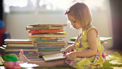 Photo of قصص أطفال عند النوم مفيدة جدا ورائعة لصغيرك