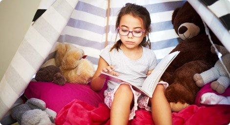 قصص للأطفال لتقوية الشخصية لا تفقد ثقتك بنفسك