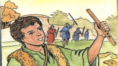 Photo of قصة الراعي الكذاب