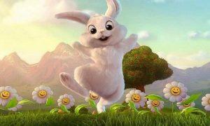 قصص للأطفال الصغار مكتوبة آذان الأرنب الطويلة