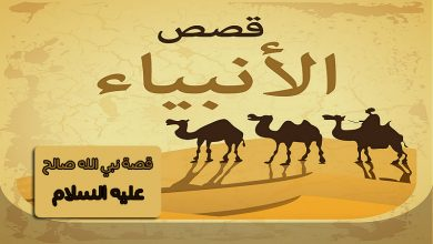 Photo of قصص للاطفال من القران نبي الله صالح عليه السلام