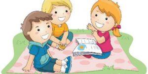 3 قصص قصيرة هادفة للاطفال قبل النوم رائعة