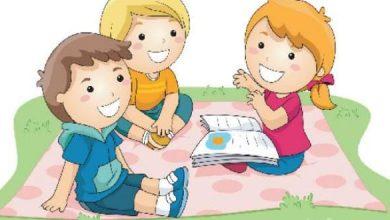 Photo of 3 قصص قصيرة هادفة للاطفال قبل النوم رائعة