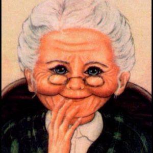 جدتي المريضة قصة أطفال هادفة وجميلة بقلم منى حارس