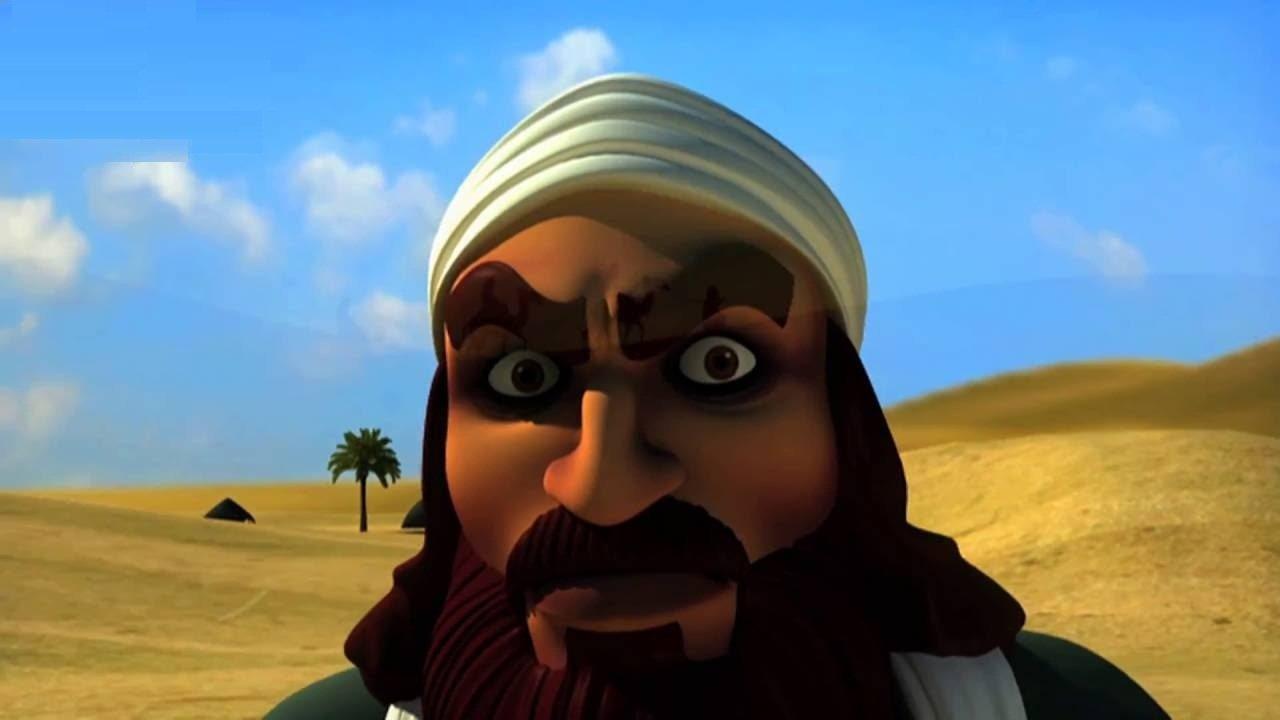 قصة أبو لهب