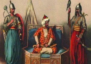 قصة أذني الملك الطويلة