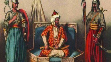 Photo of قصة أذني الملك الطويلة
