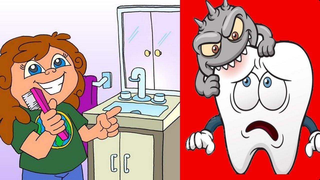 قصة أسنان هاني