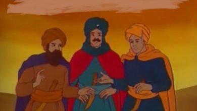 Photo of قصة أكياس الذهب والطماعين الثلاثة