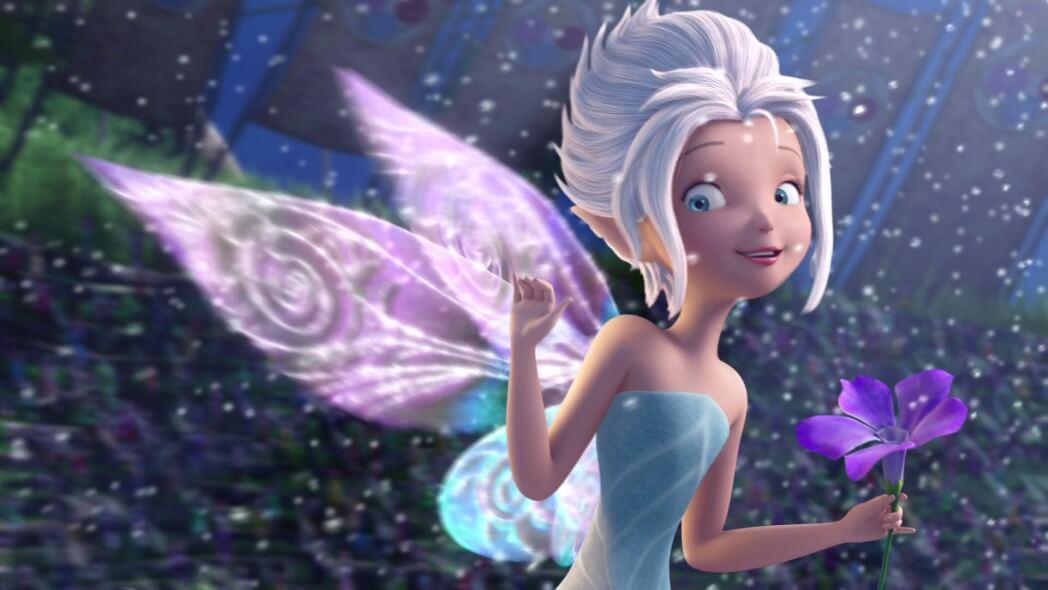 قصة أميرة جبل النحاس