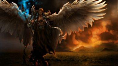 Photo of قصة إلهة الرياح والأولاد