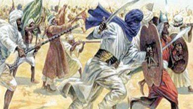 Photo of قصة إني أقاتل في سبيل الله