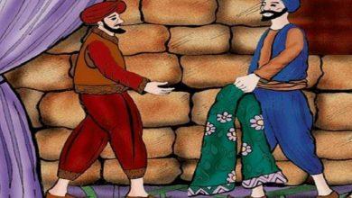 Photo of قصة الأخ الطماع