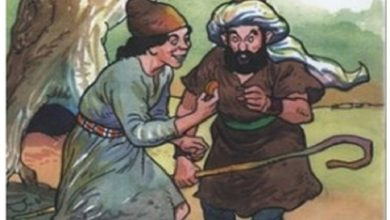 Photo of قصة الأخوين والحية