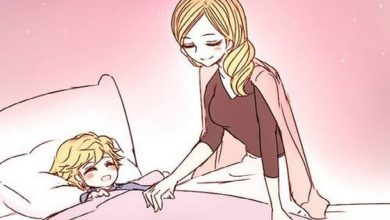 Photo of قصة الأم التي فقدت ابنها