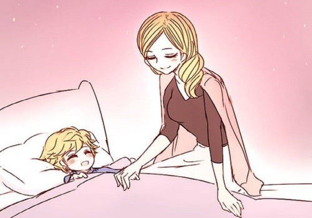 قصة الأم التي فقدت ابنها