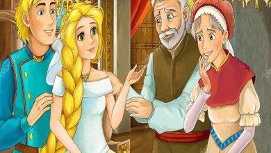 Photo of قصة الأميرة جلد الدب