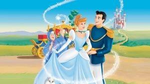 قصة الأميرة ميراندا والأمير هيرو