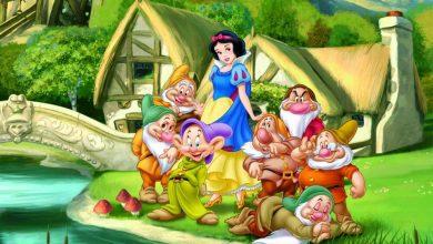 Photo of قصة الأميرة والأقزام السبعة