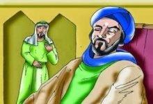 Photo of قصة الباذنجانة المعضوضة