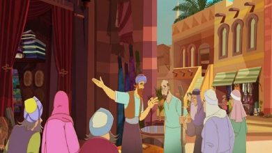 Photo of قصة البخيل والملك