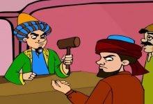 Photo of قصة التاجر الكذاب والقاضي الذكي