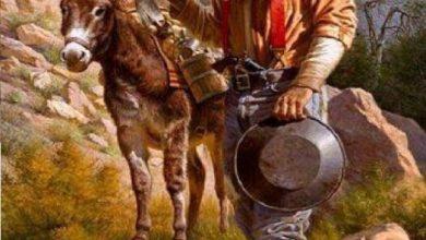 Photo of قصة الثعبان الأعمى والحطاب الـمُسنّ