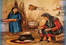 Photo of قصة الجدة الحكيمة
