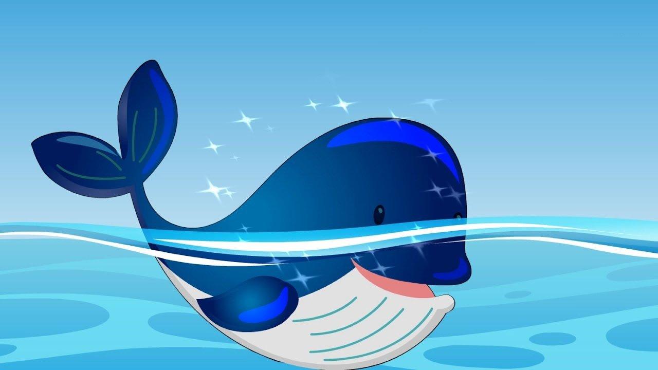 قصة الحوت السعيد