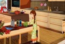 Photo of قصة الخادمة الصغيرة