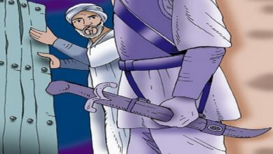 Photo of قصة الخياط الذي أذن في غير وقت الصلاة