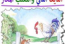 Photo of قصة الديك الذكي من حكايات جدتي سعاد