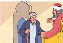 Photo of قصة الرجلان و الأمانة