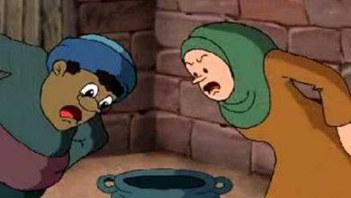 Photo of قصة الزوجان الكسولان