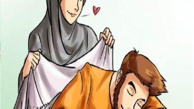 Photo of قصة الزوجة الصالحة