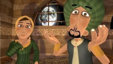 Photo of قصة الزوجة اللئيمة والزوج الفقير
