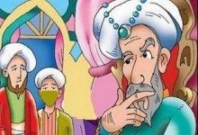 Photo of قصة الساقي والملك