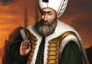 قصة السلطان سليمان القانوني والنمل