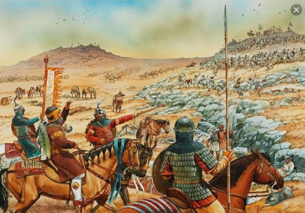 قصة الصحابي عبدالله بن حذافة وقيصر الروم