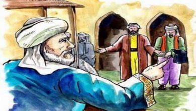 Photo of قصة الصديق الخائن