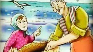 Photo of قصة الصياد الذي يذكر الله كثيرا