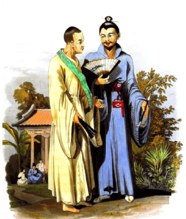 قصة الغزال ذو القرنين الذهبيين