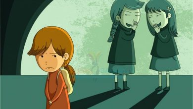Photo of قصة الفتاة الفقيرة في المدرسة