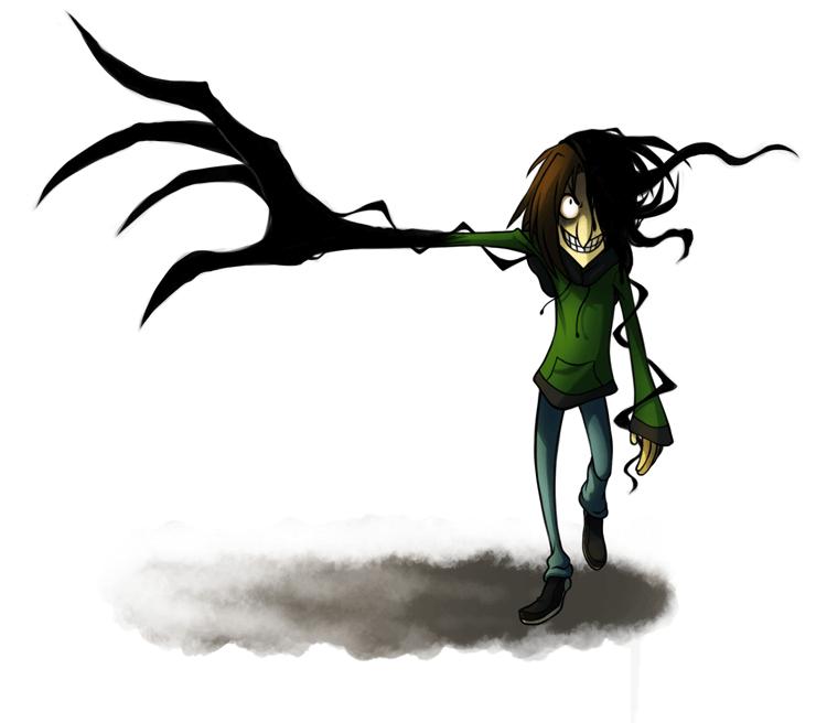 قصة الفتى الوحش